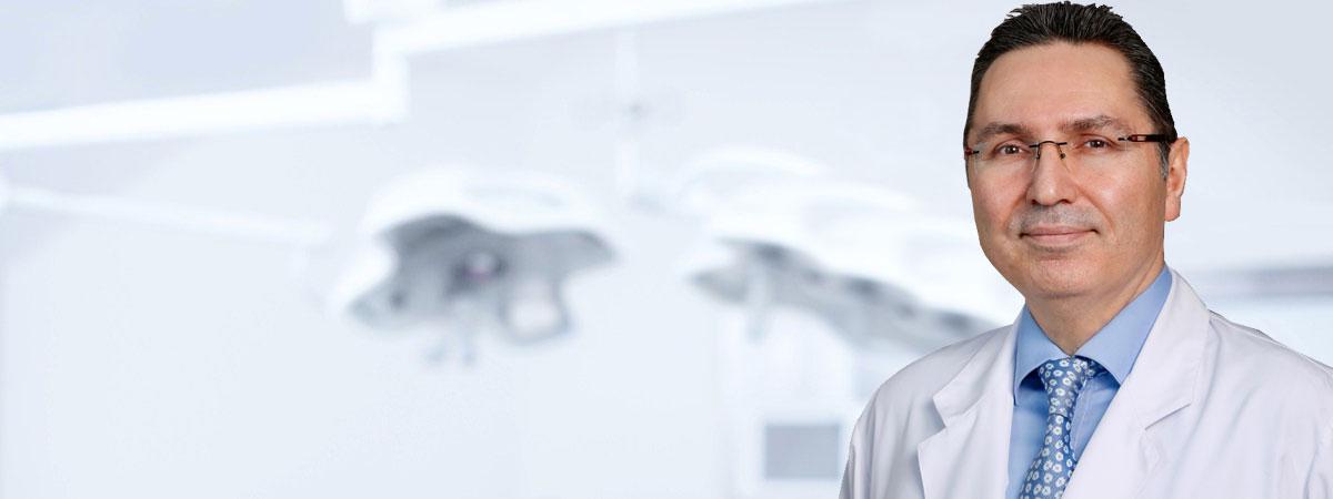 Prof.Dr. Tarkan Karakan